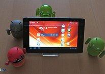 [Vídeo] Acer Iconia Tab A100 -  Prueba