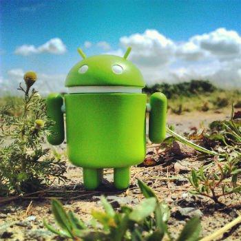 android erobert die welt