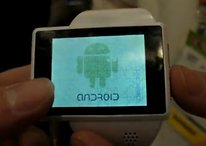 DVIP Android Watch– Smartphone, Mini-tablet or Watch?