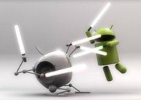 Android sempre più diffuso, ma cresce anche Apple