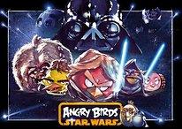 Angry Birds Star Wars: Luke und Leia im ersten Gameplay-Video