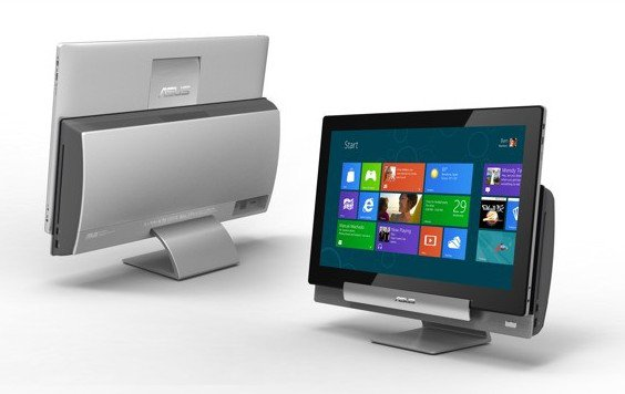 asus transformer windows 8 android aio