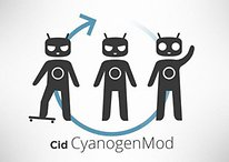 CyanogenMod 10 en vídeo – Jelly Bean para muchos dispositivos