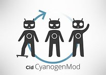 Nouveau record pour CyanogenMod - 2 millions de téléchargements