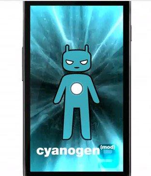 cyanogenmod bootanimation