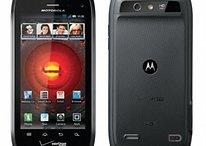 Motorola Milestone 4 - Fotos y especificaciones