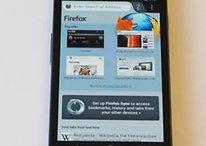 [Exklusiv] Firefox für Android mit neuer UI und weiteren Neuerungen