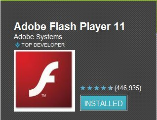Galaxy Nexus Adobe Flash