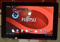 """Fujitsu apresenta tablet com chip Tegra 3 de 10"""""""