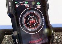 Casio G-Shock – Androidphone trotzt Wind, Wetter & KFZs