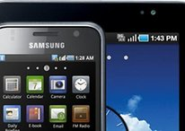 Nada de update do Android 4.0 para o Galaxy S ou o Galaxy Tab