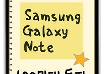 Samsung Galaxy Note: 1 Million Units Sold