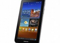 Samsung Galaxy Tab 7.0 Plus kostet 499 €