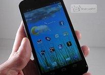 32 GB Version des Galaxy Nexus kommt nach Deutschland