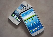 [Vidéo] Samsung Galaxy S3 vs iPhone 4S