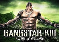 Gangstar Rio: City of Saints Wants to Steal Your Android for a Drive