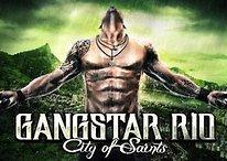 Gangstar Rio: Ciudad de Santos para Android ya en el Google Play Store