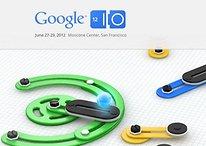 Sigue el Google I/O 2012 Keynote en directo a las 18:30