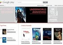 Film ab: Google Play Movies in Deutschland gestartet