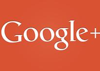 Google+ App mit Problemen nach Update