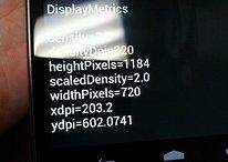 ¿Primera imagen del Nexus Prime?
