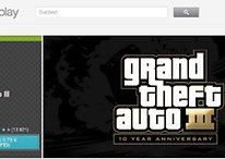 Grand Theft Auto 3 por apenas € 0.78 (R$ 2) no Google Play Store