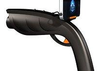 XAPPR - Votre smartphone se transforme en smartflingue