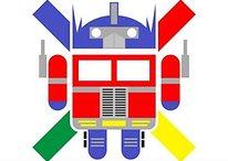 Gerade noch mal Glück gehabt - Transformer bleibt Transformer
