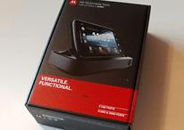 [Video] AndroidPIT wirft einen Blick auf das HD Multimediadock fürs Motorola Atrix