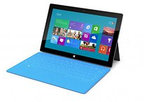 Microsoft introduit clavier et béquille sur le marché des tablettes