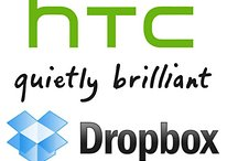 HTC, in Co-Operation with Drop Box, Will Offer 5GB of Free Online Storage for Every New Device