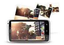 L'HTC One X aussi fait de très bonnes photos