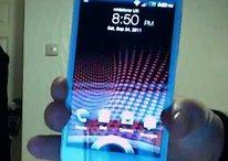 [Vídeo] Primer Hands-On del HTC Runnymede - pantalla de 4.7 pulgadas y CPU a 1.5 GHz