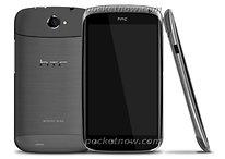 HTC Ville - doble núcleo a 1.5 GHz y solo 8 mm de grosor
