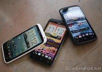 HTC bestätigt Jelly Bean für One X, One S und One XL