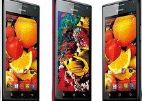 """Huawei Ascend P1 - 1,5 GHz dualcore et écran 4,3"""" qHD cet été"""