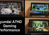 [Vídeo] Shadowgun & Co. en un Hyundai A7HD