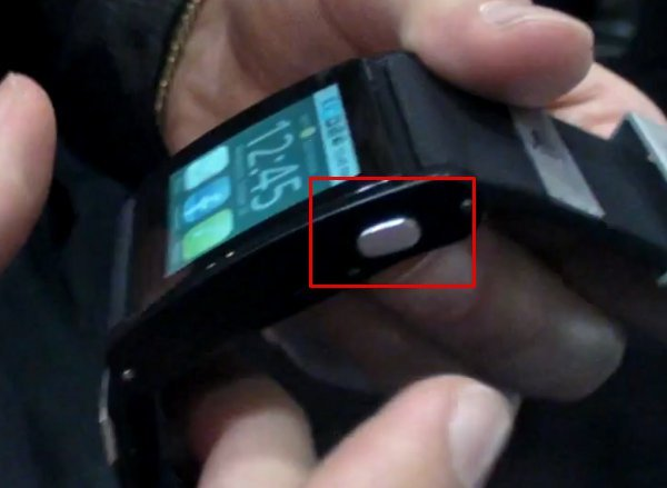 el reloj de Android I´m Watch