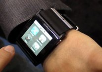 [Video] Android Makes Jewelry Now? Hands-On with the Android-Powered Watch