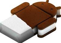 Ice Cream Sandwich pour le Sony Xperia S arrive fin mai