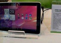 Nuevos tablets de Acer Iconia A110 y A210 a precios muy razonables