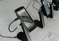 [IFA] [Video] Acer Iconia Smart Hands-On