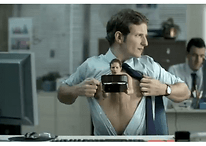 Advertising FAIL: Sony Xperia Play's New Ads Are Just Plain Creepy