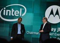 CES - Intel et Motorola officialisent leur union... temporaire