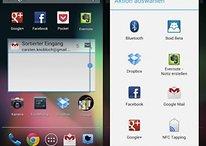 El código fuente de Android 4.1 Jelly Bean ya está disponible