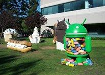 Android, mezzo miliardo di dispositivi attivati