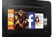 Los nuevos tablets de Kindle Fire se ejecutan con Ice Cream Sandwich