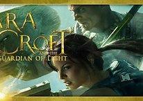 Lara Croft chega à Google Play Store, mas só para alguns