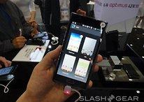 Confira aqui o vídeo hands-on do LG Optimus LTE 2