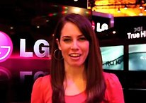 [Vídeo] Esta LG Girl nos presenta el Optimus 4X HD